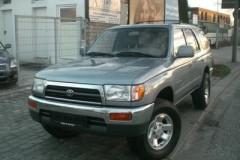 Toyota 4-Runner foto attēls 3
