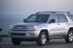 Toyota 4-Runner foto attēls 1