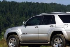 Toyota 4-Runner foto attēls 2