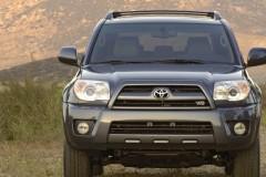 Toyota 4-Runner foto attēls 4