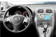 Toyota Auris 3 durvis hečbeka foto attēls 14
