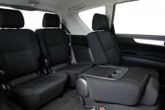 Toyota Avensis Verso minivan foto 1