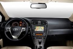 Toyota Avensis Wagon universāla foto attēls 1