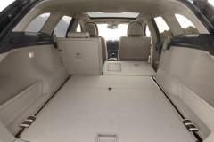 Toyota Avensis Wagon universāla foto attēls 3