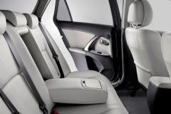 Toyota Avensis universāla foto attēls 7