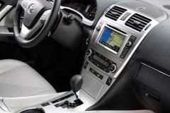 Toyota Avensis universāla foto attēls 9