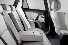 Toyota Avensis universāla foto attēls 12