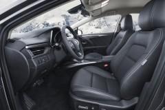 Toyota Avensis sedana foto attēls 1