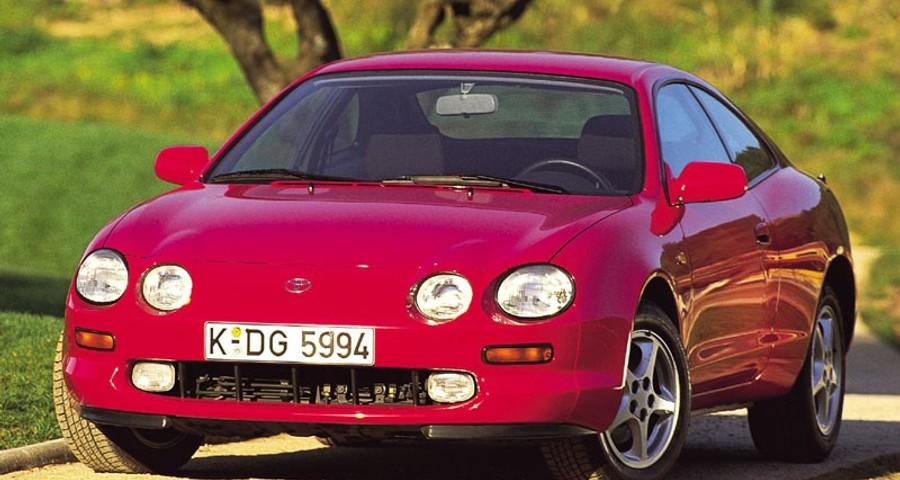 Toyota Celica 1994 foto