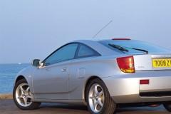 Toyota Celica coupe foto 1