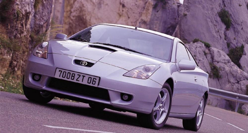 Toyota Celica 1999 foto