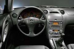 Toyota Celica coupe foto 6