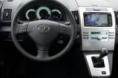 Toyota Corolla Verso minivan photo image 4