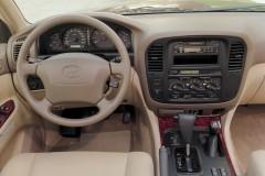 Toyota Land Cruiser foto attēls 3