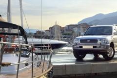 Toyota Land Cruiser foto attēls 10