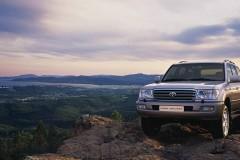 Toyota Land Cruiser foto attēls 9