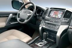 Toyota Land Cruiser foto 12