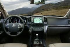 Toyota Land Cruiser foto 13