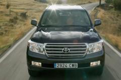 Toyota Land Cruiser foto 10