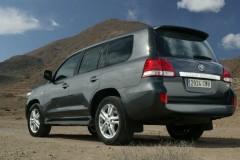 Toyota Land Cruiser foto 7