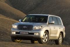 Toyota Land Cruiser foto 3
