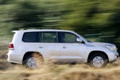 Toyota Land Cruiser foto 2