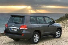 Toyota Land Cruiser foto 14