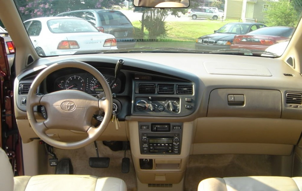 Toyota Stereo Wiring Harness furthermore Toyota Sienna Xle X likewise Toyota Sienna Se Dashboard furthermore Toyota Sienna Se Second Row Seats further Hqdefault. on 2015 toyota sienna se
