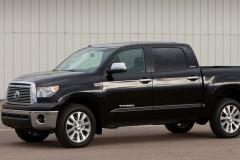 Toyota Tundra foto attēls 1