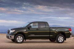 Toyota Tundra foto attēls 5