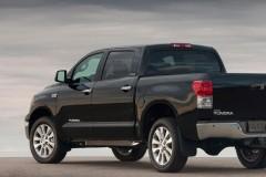 Toyota Tundra foto attēls 10