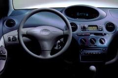 Toyota Yaris 3 durvis hečbeka foto attēls 4