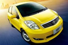 Toyota Yaris hečbeka foto attēls 12