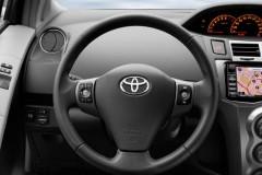 Toyota Yaris 3 durvis hečbeka foto attēls 5