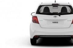 Toyota Yaris 3 durvis hečbeka foto attēls 10