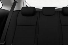 Toyota Yaris 3 durvis hečbeka foto attēls 12