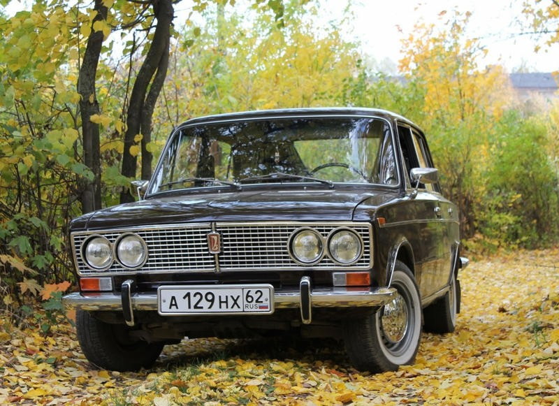 Vaz 2103 Reviews Reviews Technical Data Prices