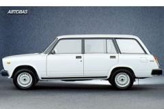 VAZ 2104 estate car photo image 2