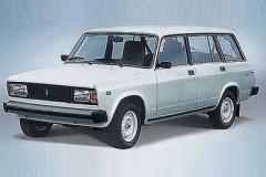 VAZ 2104 estate car photo image 1