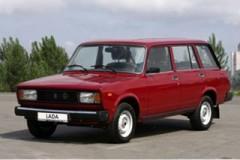 VAZ 2104 estate car photo image 6
