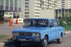 VAZ 2106 sedana foto attēls 9
