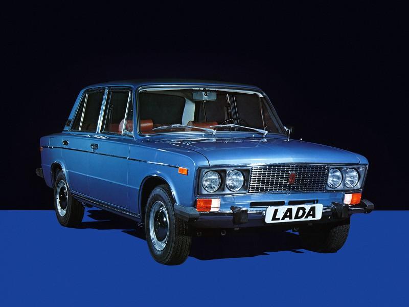 VAZ 2106 1976 photo image