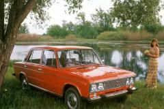 VAZ 2106 sedan photo image 6