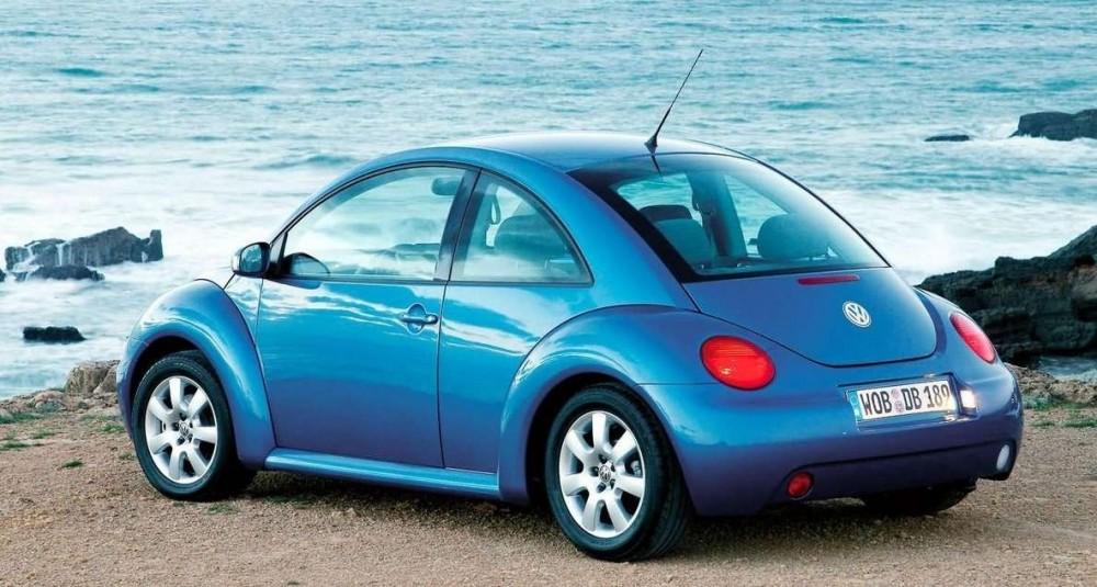 volkswagen beetle hatchback 1998 2005 opiniones datos t cnicos precios. Black Bedroom Furniture Sets. Home Design Ideas