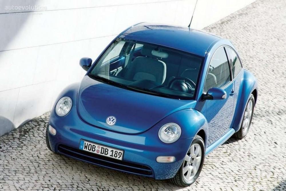 Volkswagen Beetle Hatchback 1998 2005 Reviews Technical Data Prices