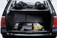 Volkswagen Bora familiar foto 1