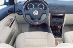Volkswagen Bora familiar foto 3
