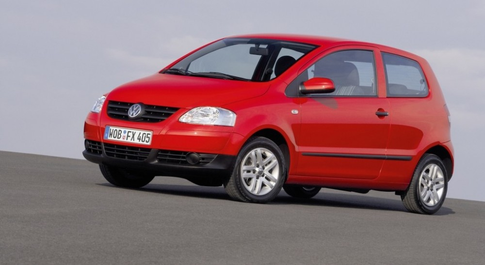 volkswagen fox reviews reviews technical data prices. Black Bedroom Furniture Sets. Home Design Ideas
