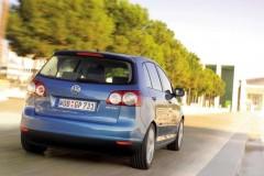 Volkswagen Golf Plus minivan photo image 1