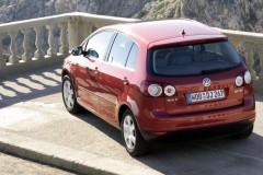 Volkswagen Golf Plus minivan photo image 9